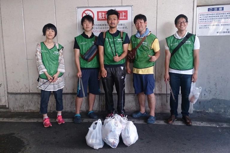 東淀川区ユースリーダー