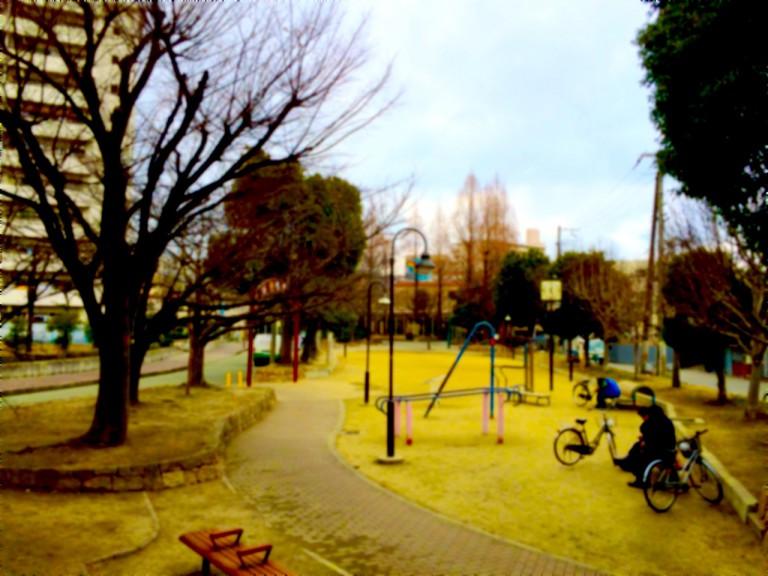 東淡路南公園
