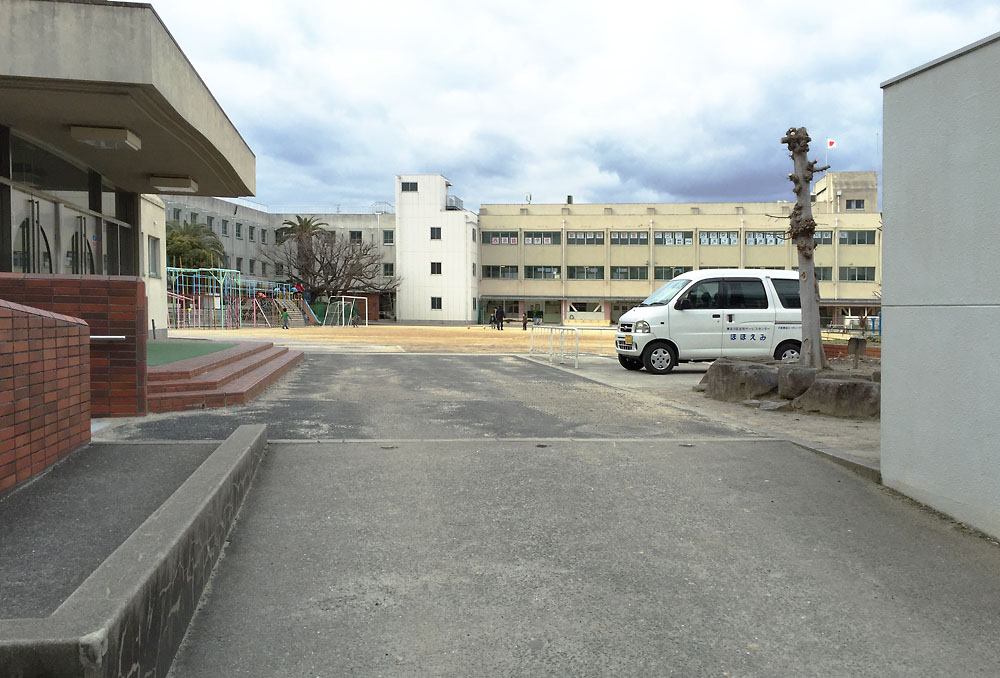 西淡路小学校