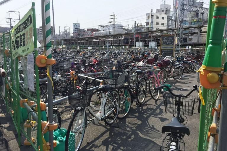 淡路 自転車