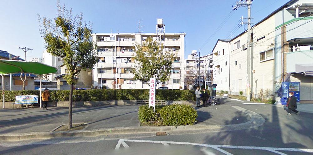井高野第2住宅