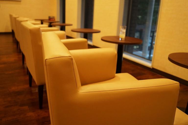 おひとりさまカフェ