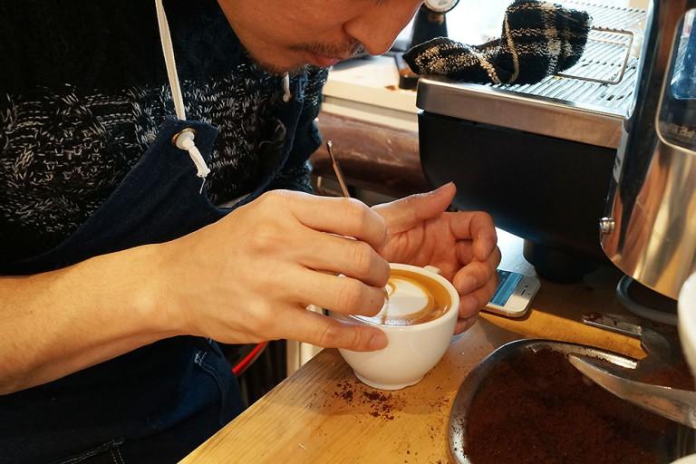 loca cofee