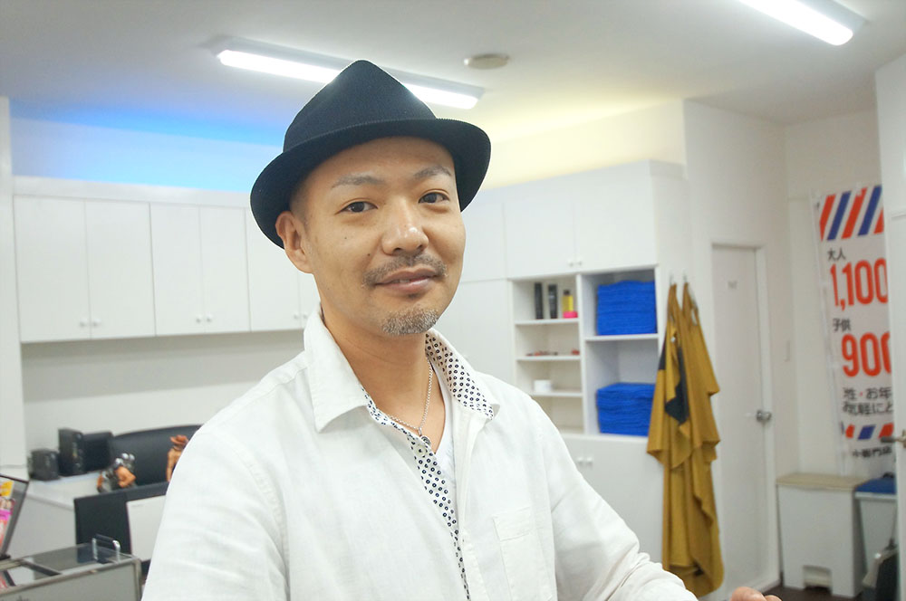 カット屋Z 理容 上新庄 北口