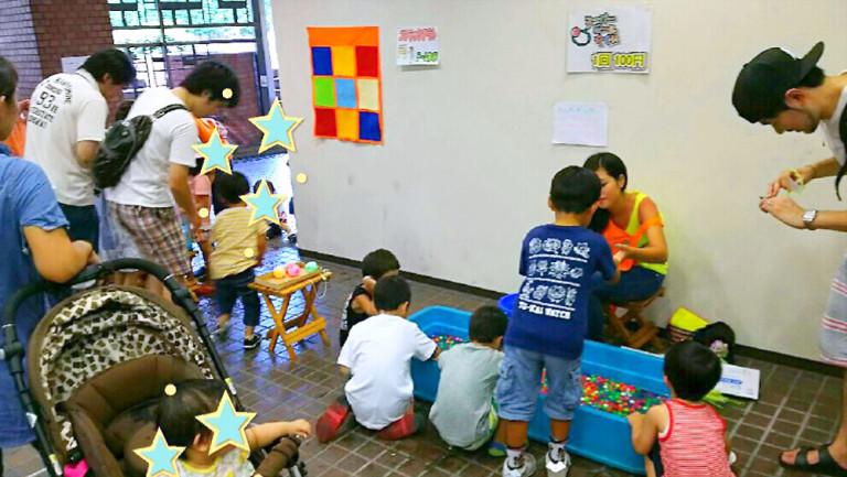 放課後スペースviva 宿題カフェ 駄菓子 学習塾 エバーレ