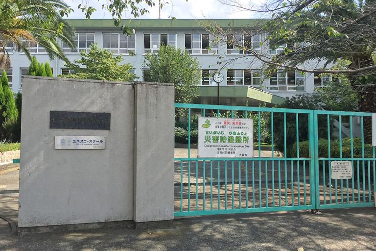 北淀高校 統合