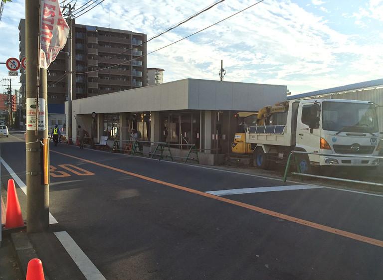 ローソン 阪急相川駅西口店 オープン