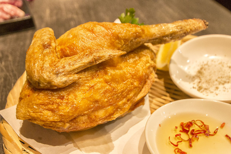 torico358 東淀川 小松 上新庄 鶏料理専門店