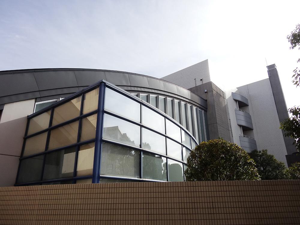 東淀川複合施設