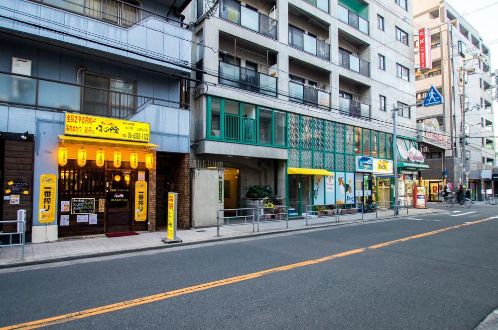はじけ屋上新庄北口店2
