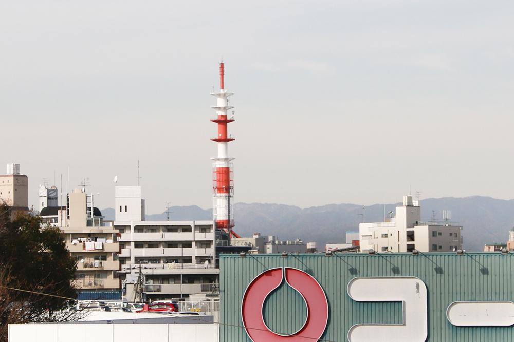 NTT電波塔