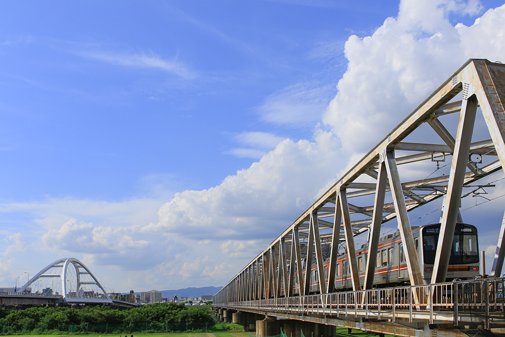 長柄橋堺筋線