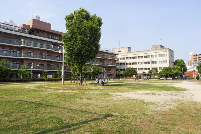 淡路3公園
