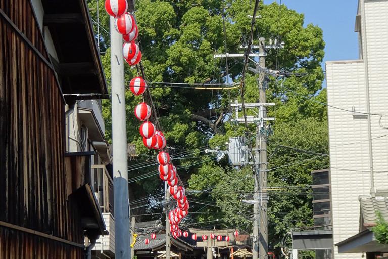 菅原秋祭り2017