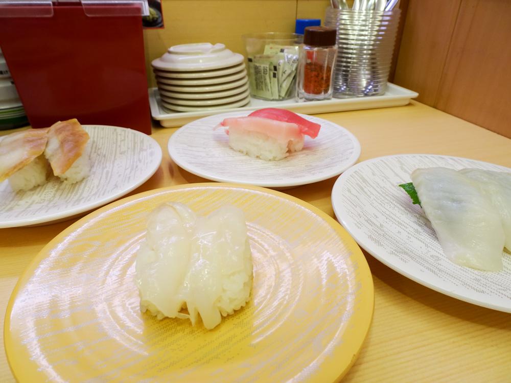 kappaかっぱ寿司