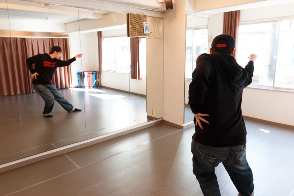 オスカーダンススタジオ