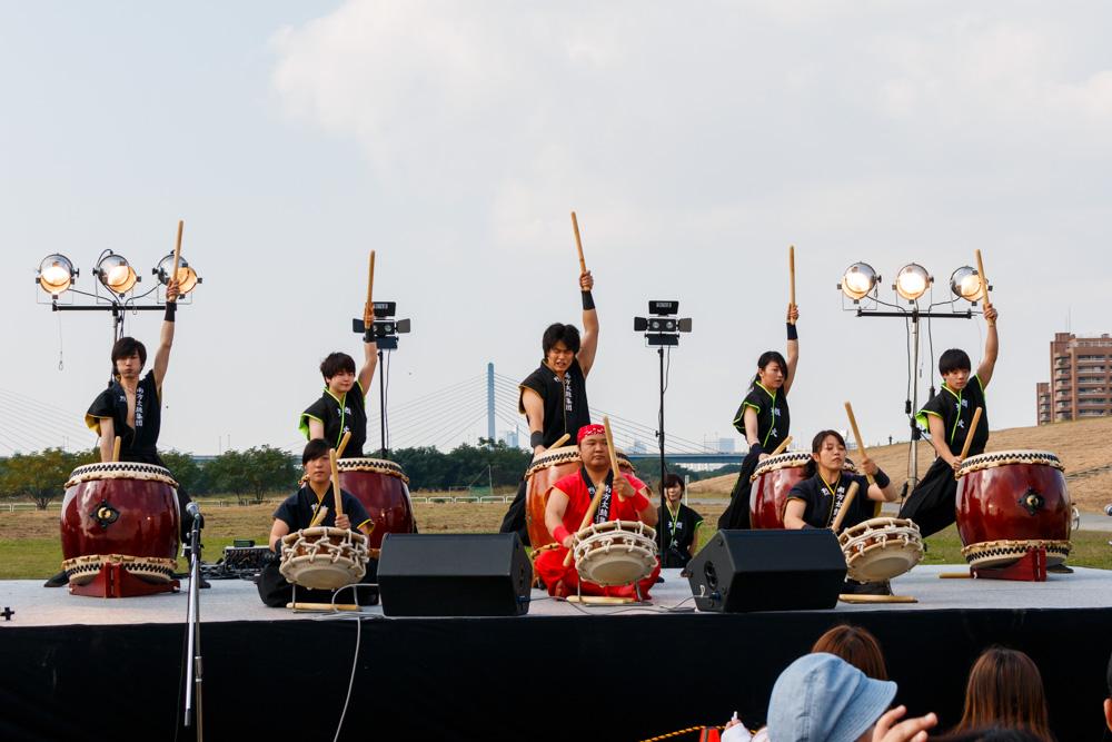 ひがよど祭り2017