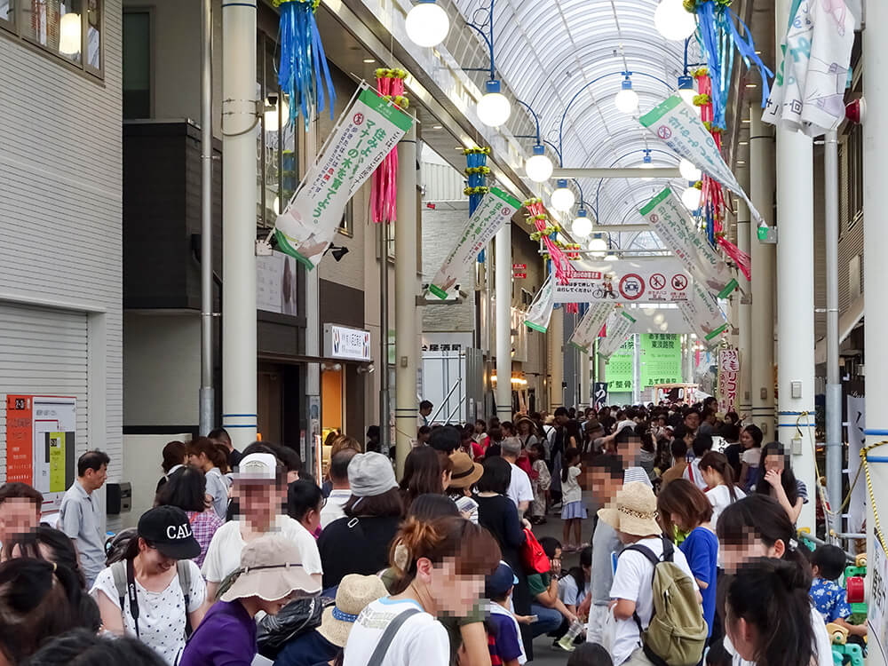 東淡路夏祭り