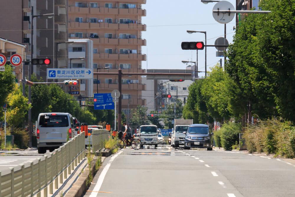 大阪市高温