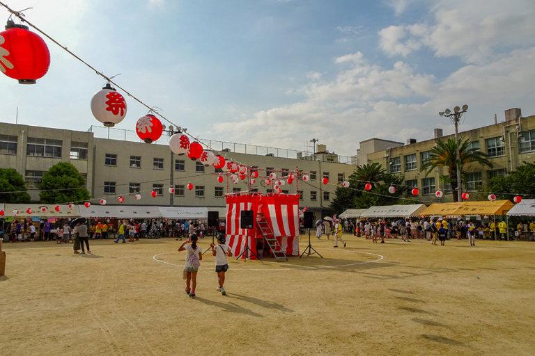 東淡路夏祭り2017