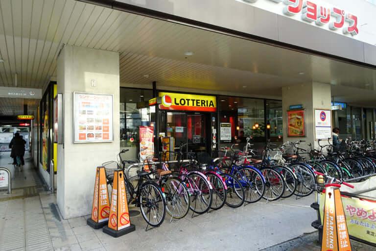 【東淀川区】なんとこちらも!?ロッテリア阪急上新庄店がもうすぐ閉店してしまいます!
