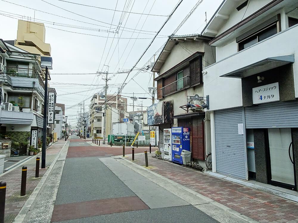 ヘアーブティック24長田