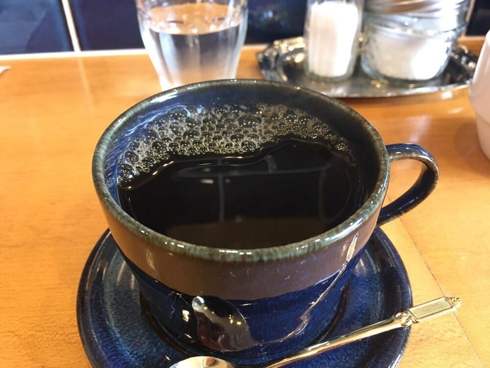 喫茶シフク