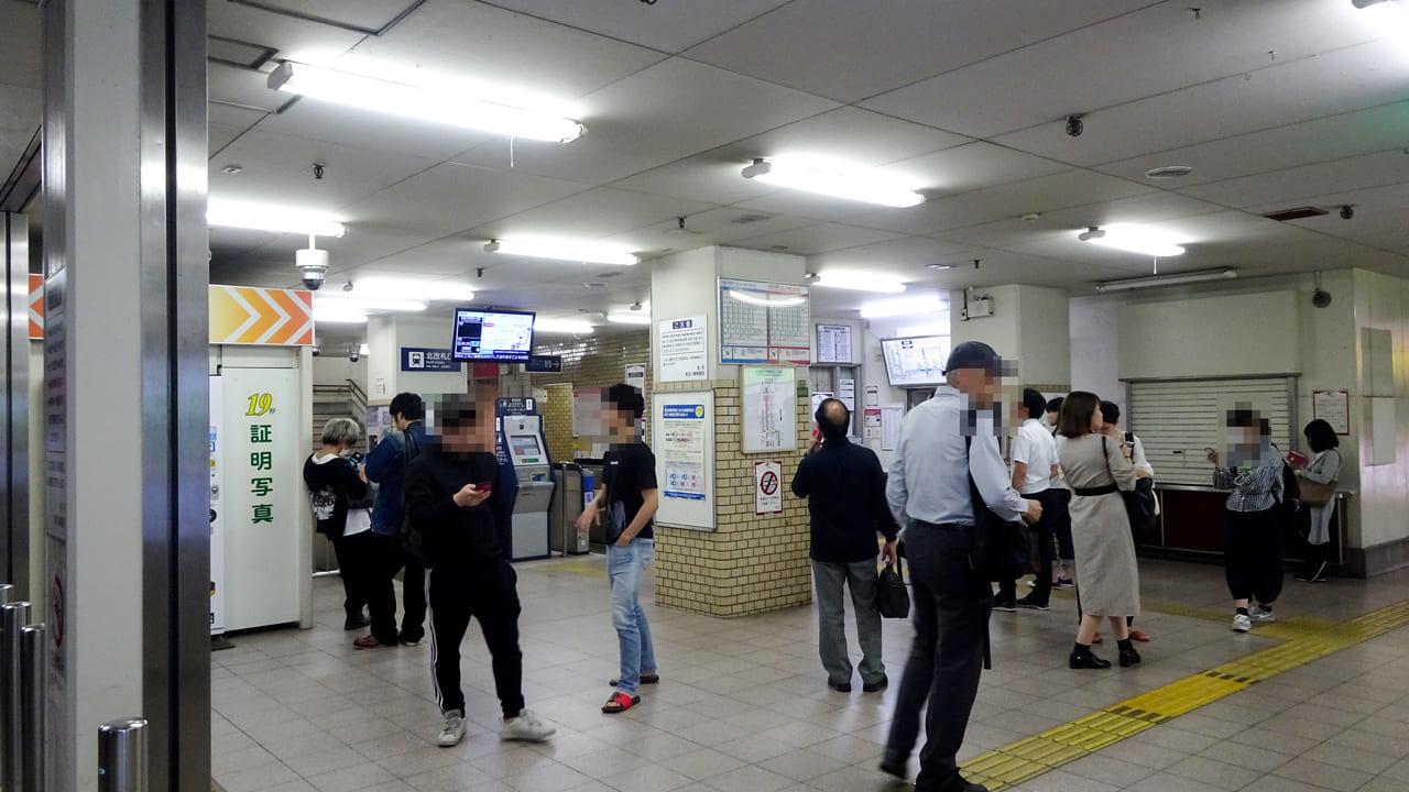 【東淀川区】帰宅時間に大きな影響。本日3日夜、桂駅-西京極駅間の踏切で人身事故発生。一時阪急京都線・千里線は運転を見合わせ。【一部運転再開しました】