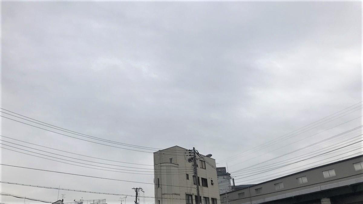2019年6月26日 天気