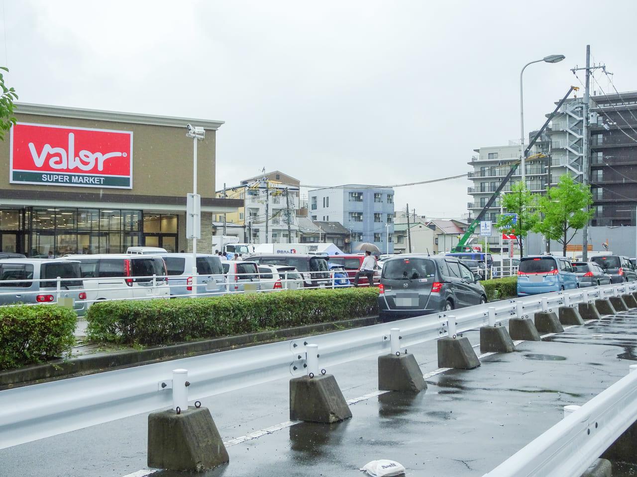 バロー淡路店