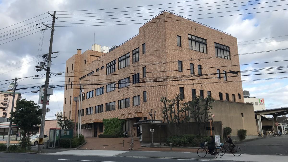 大阪市環境局 東北環境事業センター