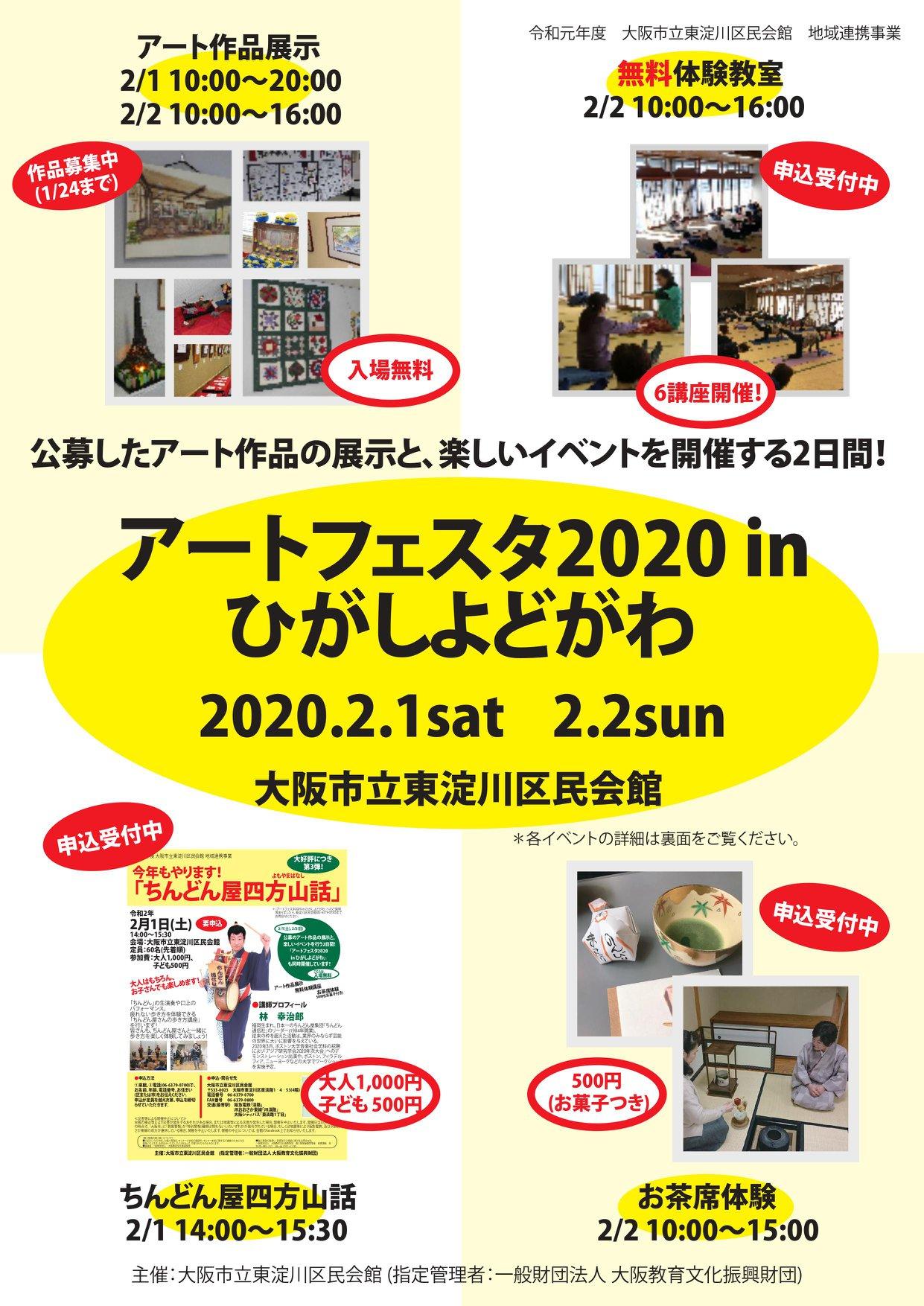 artfesta2020