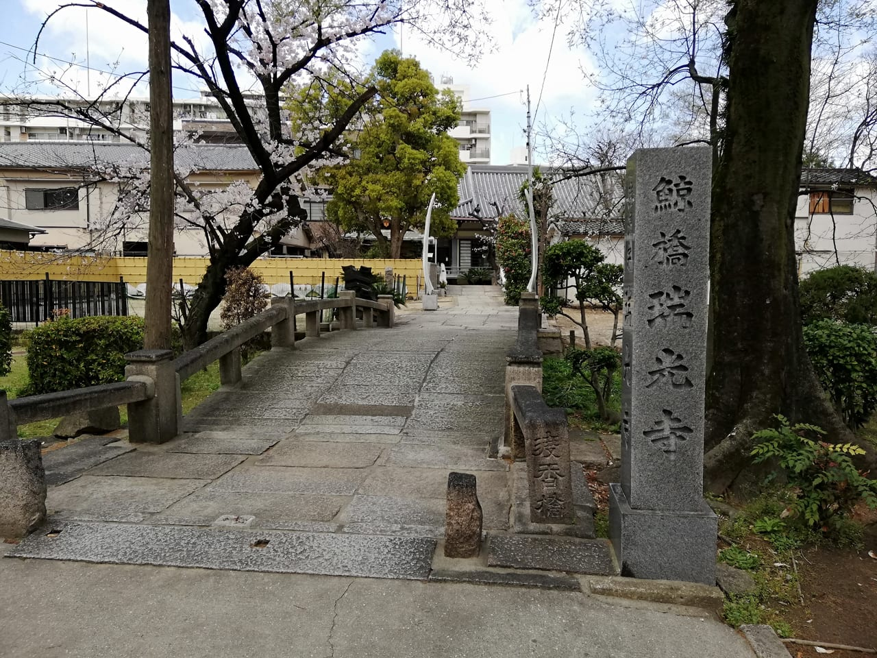 瑞光寺公園